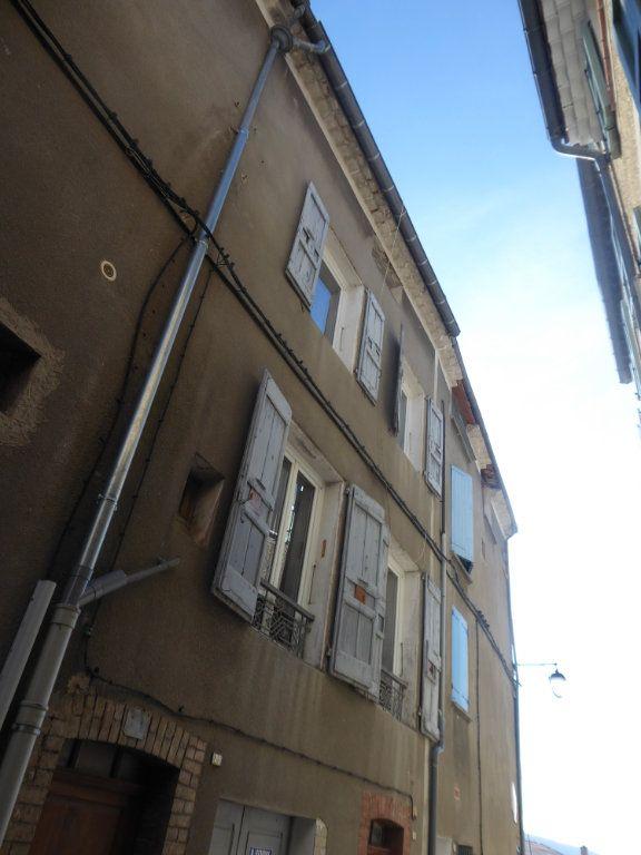 Maison à vendre 4 67m2 à Sisteron vignette-1