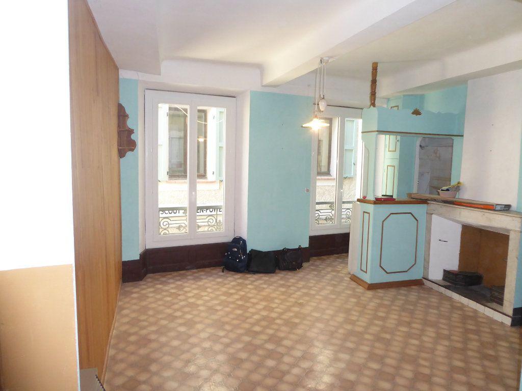 Maison à vendre 4 67m2 à Sisteron vignette-2