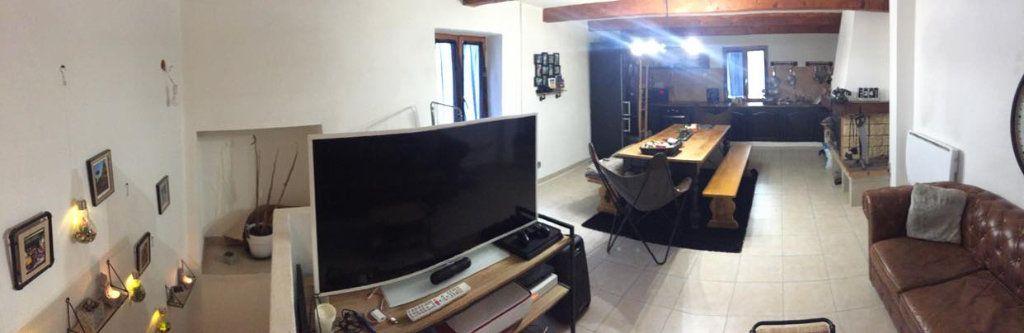 Maison à vendre 3 90m2 à La Motte-du-Caire vignette-1