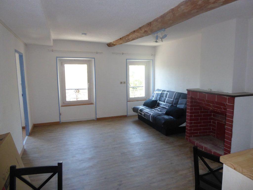 Appartement à louer 2 55m2 à Laragne-Montéglin vignette-1