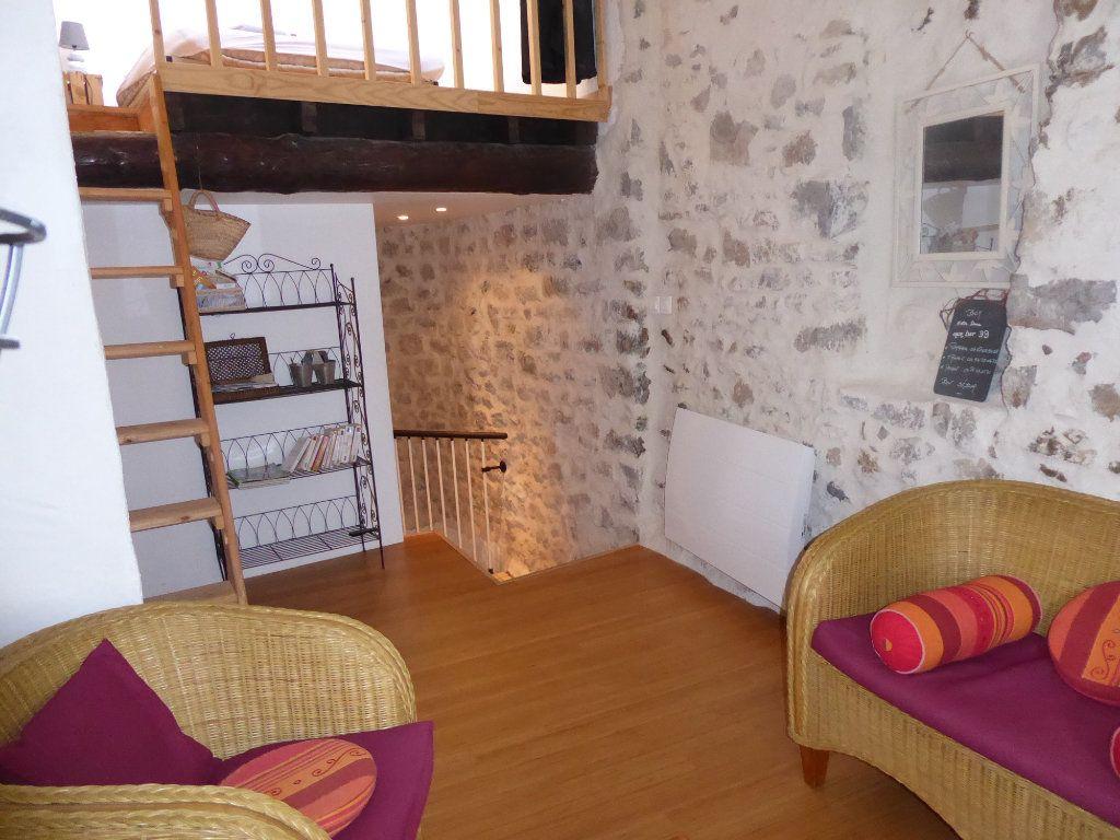 Maison à louer 2 40m2 à Sisteron vignette-2