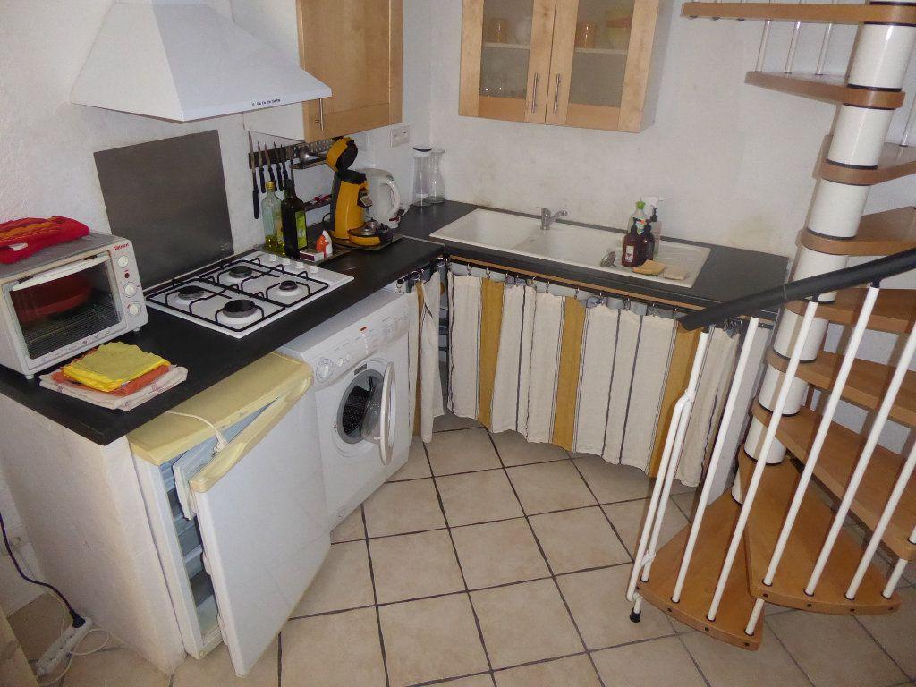 Maison à louer 2 40m2 à Sisteron vignette-7