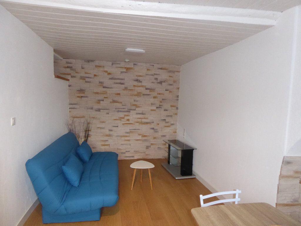 Appartement à louer 1 20m2 à Château-Arnoux-Saint-Auban vignette-2