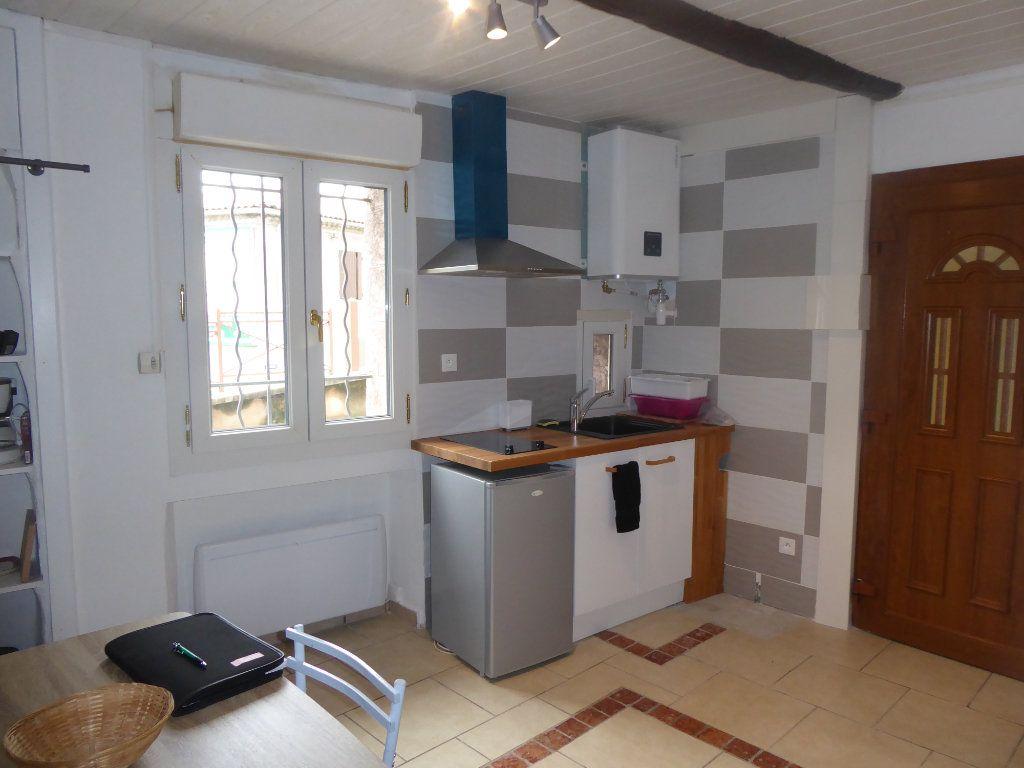 Appartement à louer 1 20m2 à Château-Arnoux-Saint-Auban vignette-4