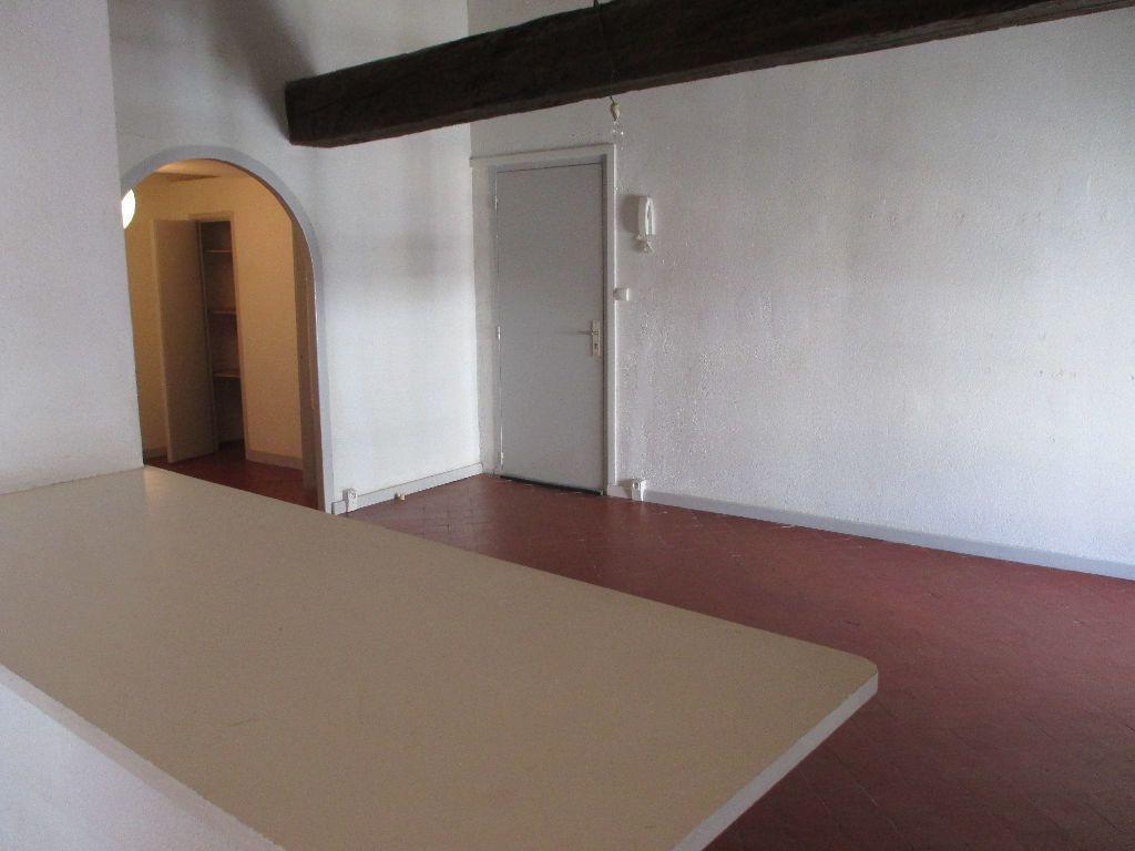 Appartement à louer 2 41.63m2 à Nîmes vignette-11