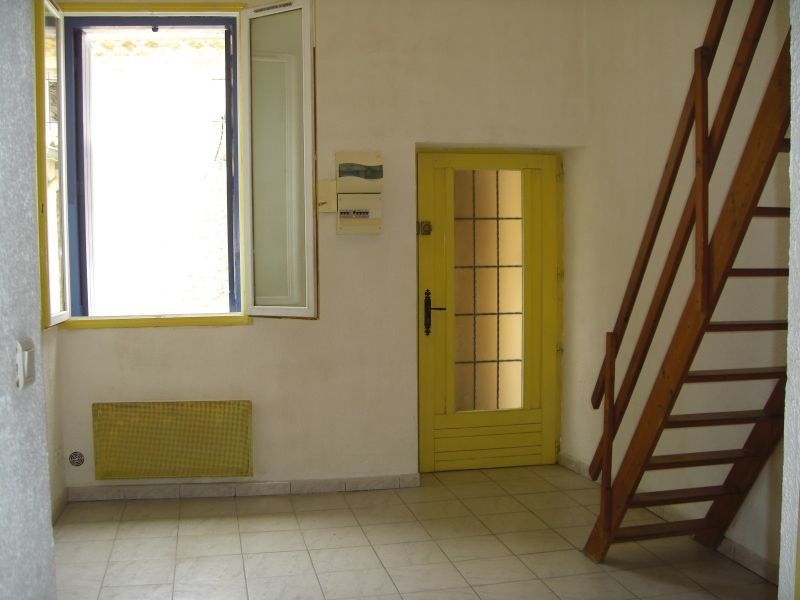 Appartement à louer 1 24.5m2 à Nîmes vignette-1