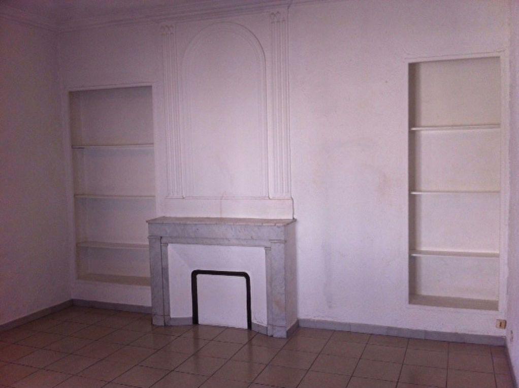 Appartement à louer 1 31.38m2 à Nîmes vignette-1