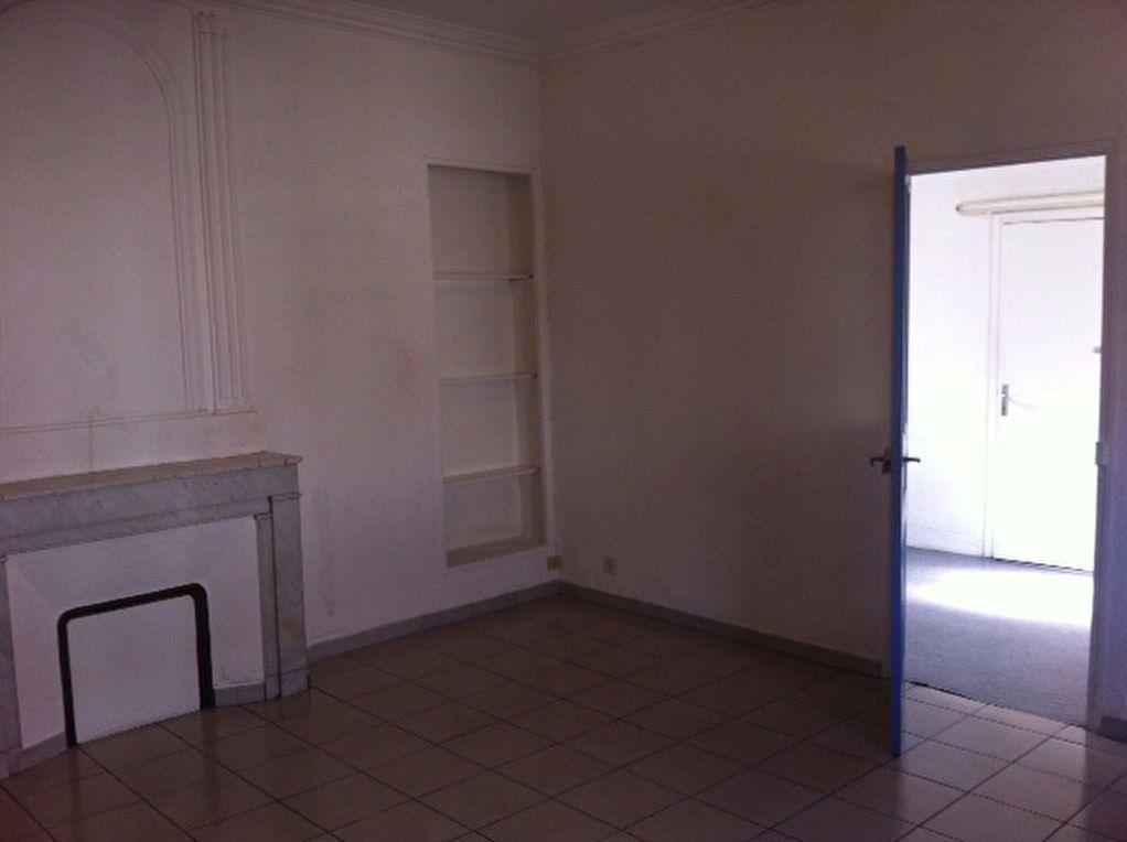 Appartement à louer 1 31.38m2 à Nîmes vignette-3
