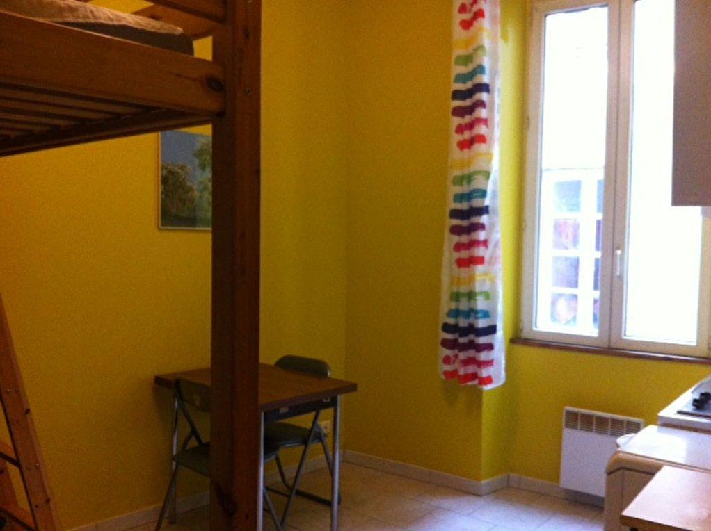 Appartement à louer 1 17m2 à Nîmes vignette-3