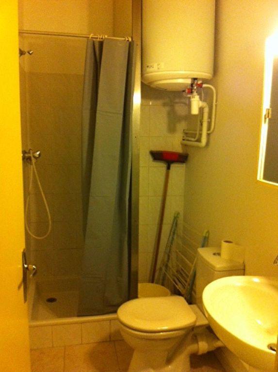 Appartement à louer 1 17m2 à Nîmes vignette-5