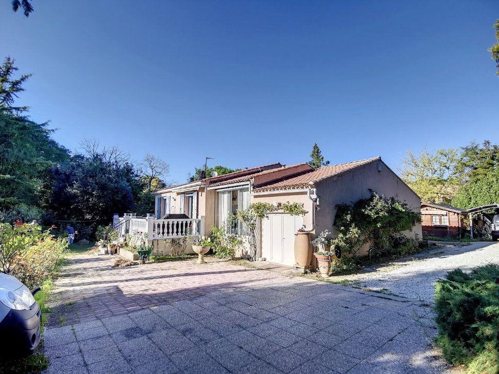 Maison à vendre 4 110m2 à Moussac vignette-1