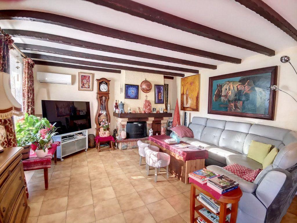 Maison à vendre 4 110m2 à Moussac vignette-4