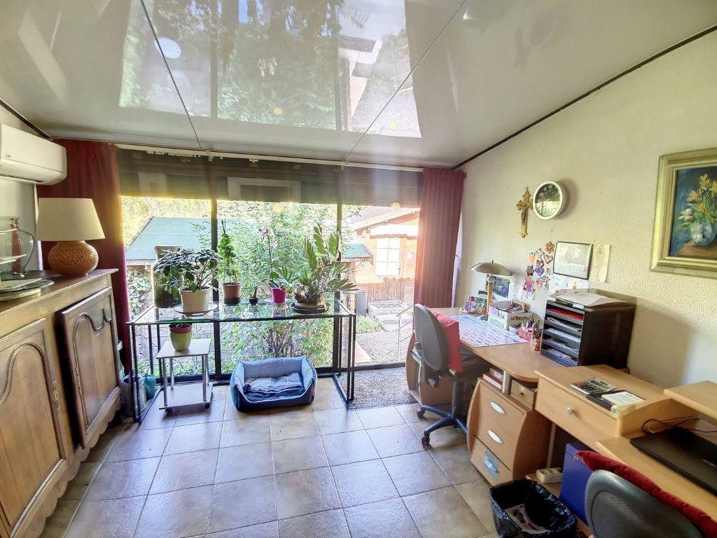 Maison à vendre 4 110m2 à Moussac vignette-5