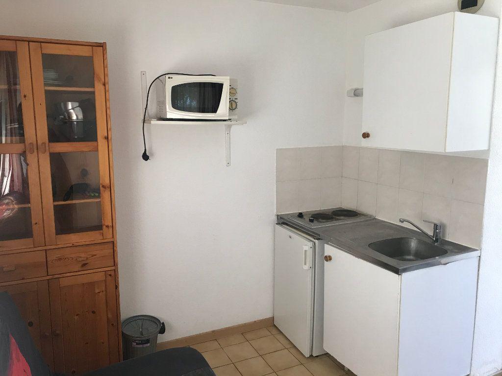 Appartement à vendre 1 12.52m2 à Nîmes vignette-1