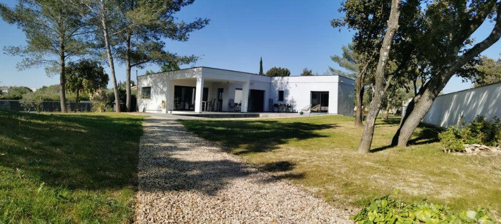 Maison à vendre 5 144m2 à Nîmes vignette-2