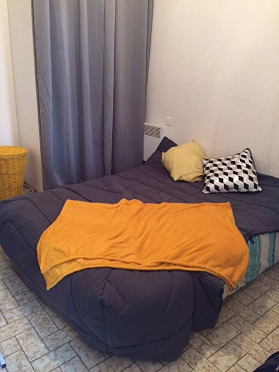 Appartement à louer 1 20.89m2 à Nîmes vignette-4