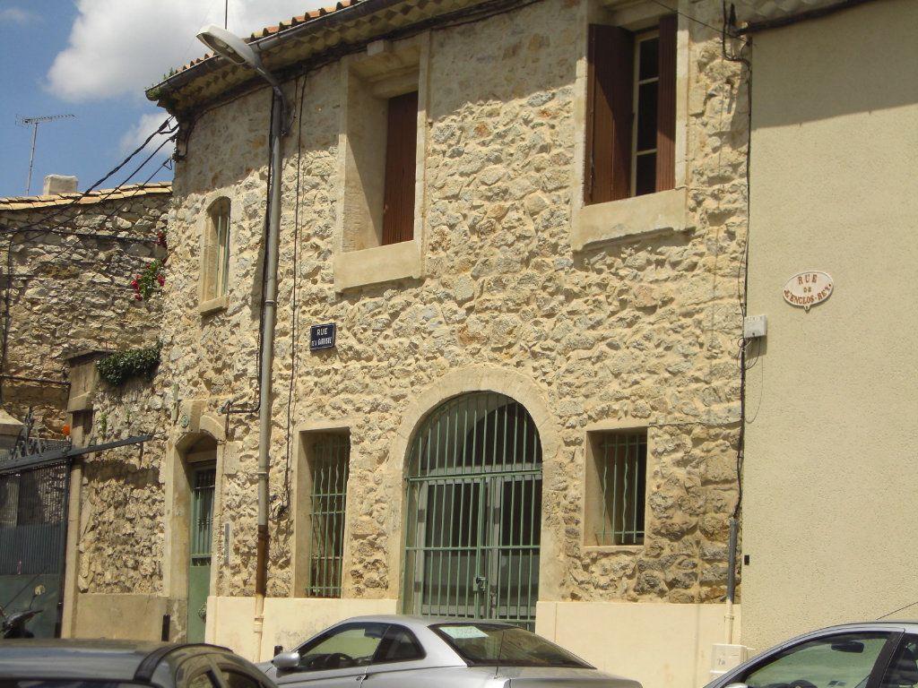 Appartement à louer 1 20.89m2 à Nîmes vignette-6