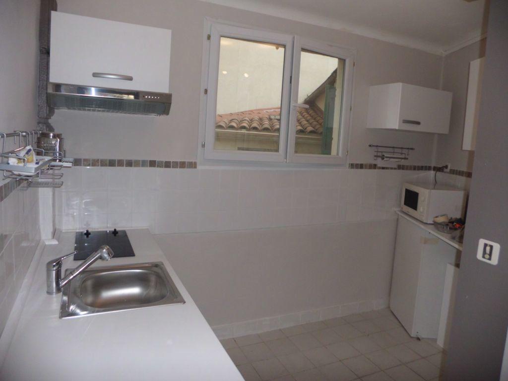 Appartement à louer 1 38.51m2 à Nîmes vignette-2