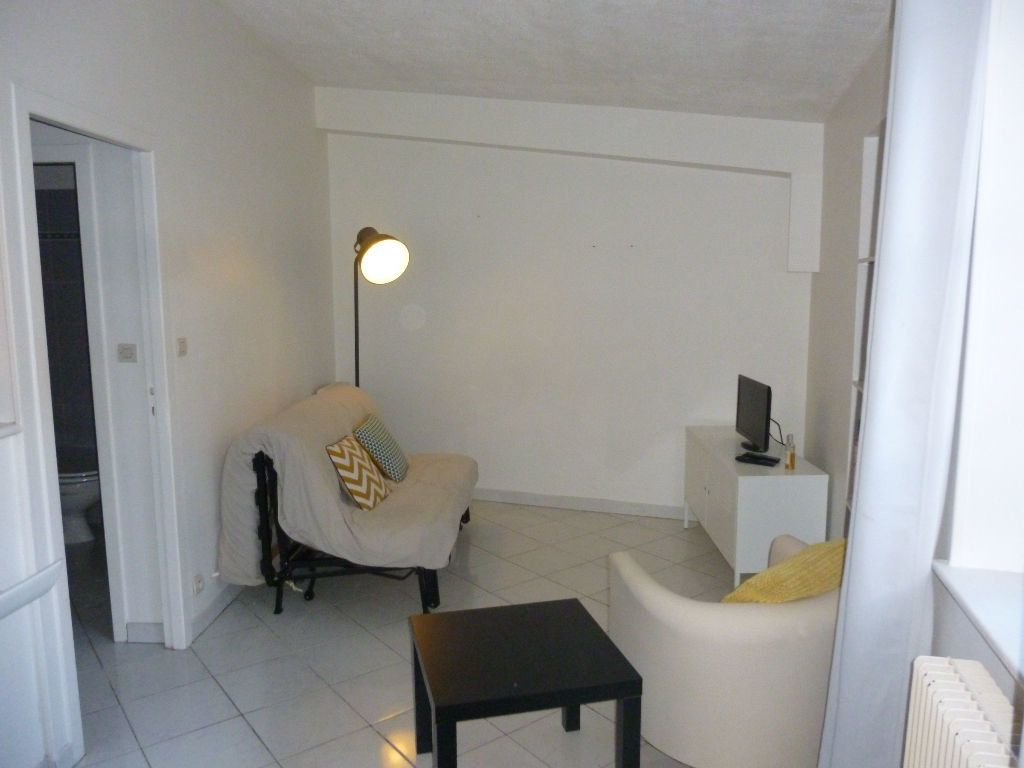 Appartement à louer 1 22.58m2 à Nîmes vignette-3