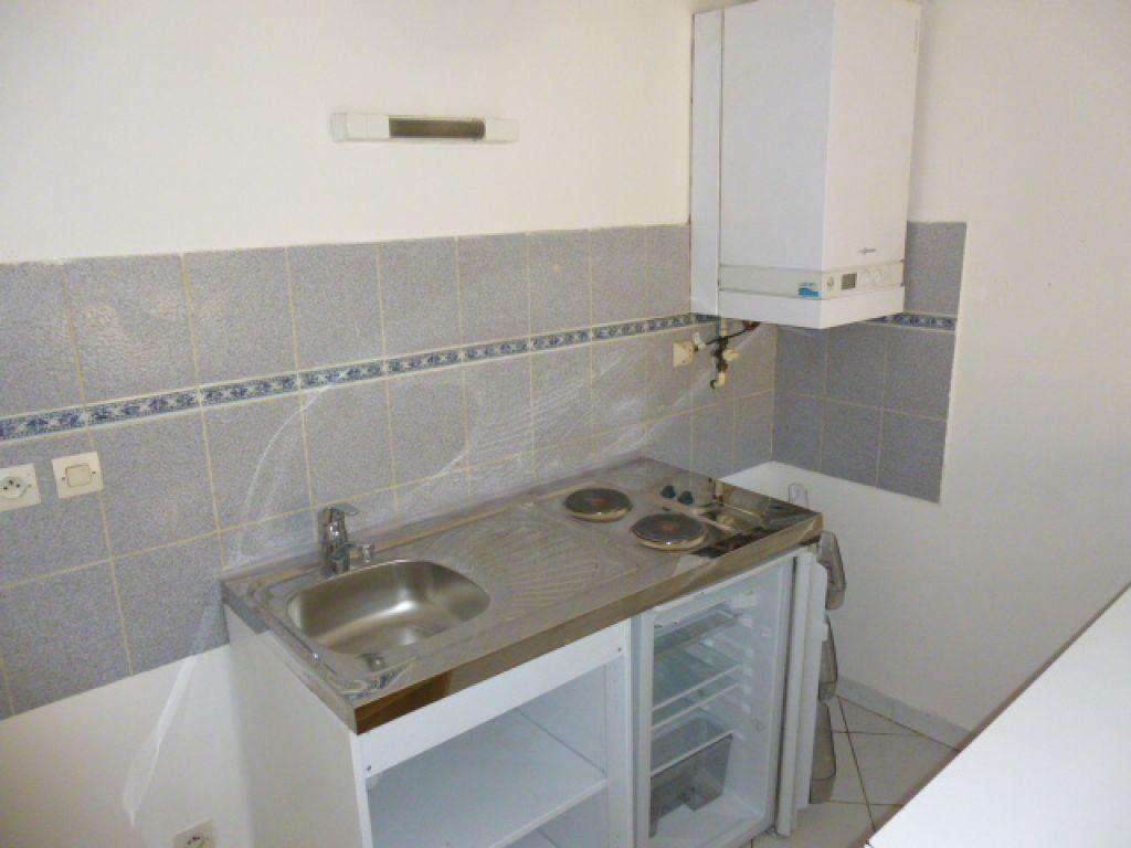 Appartement à louer 1 22.58m2 à Nîmes vignette-5
