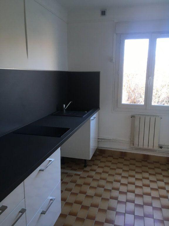 Appartement à louer 2 39.91m2 à Nîmes vignette-1