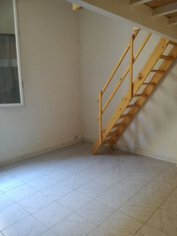 Appartement à louer 1 21.06m2 à Nîmes vignette-2