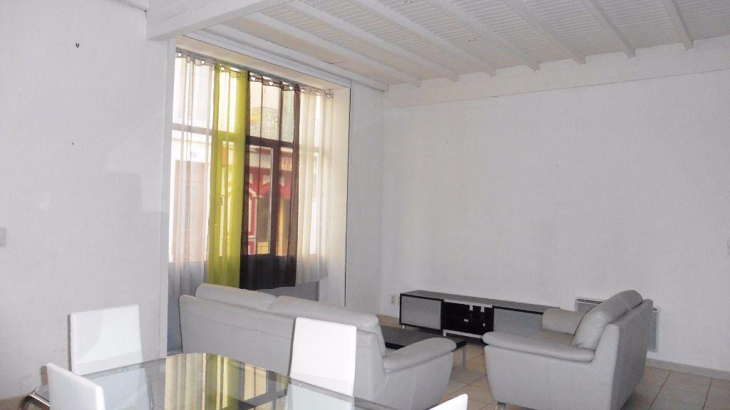 Appartement à louer 1 51.32m2 à Nîmes vignette-3