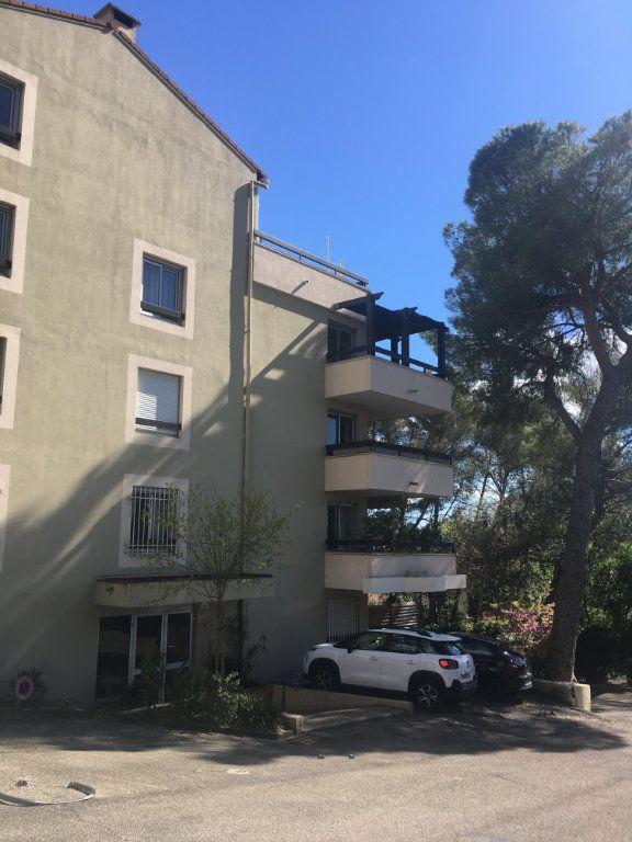 Appartement à louer 3 68m2 à Nîmes vignette-10