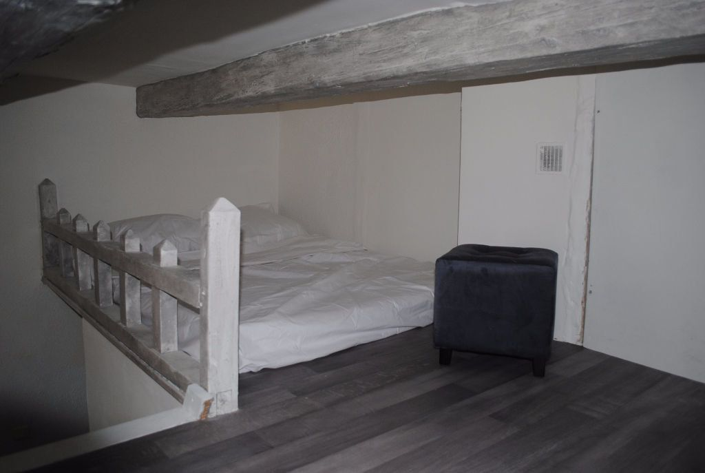 Appartement à louer 1 21.13m2 à Nîmes vignette-3