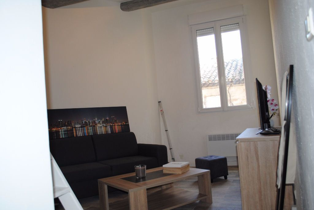 Appartement à louer 1 21.13m2 à Nîmes vignette-5