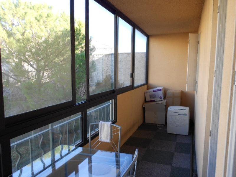 Appartement à vendre 2 40.25m2 à Nîmes vignette-2