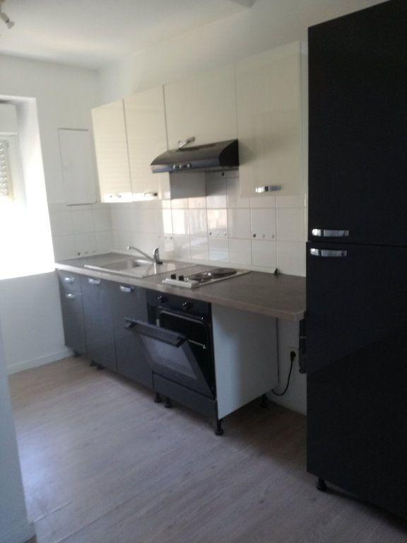 Appartement à louer 1 21.87m2 à Nîmes vignette-1