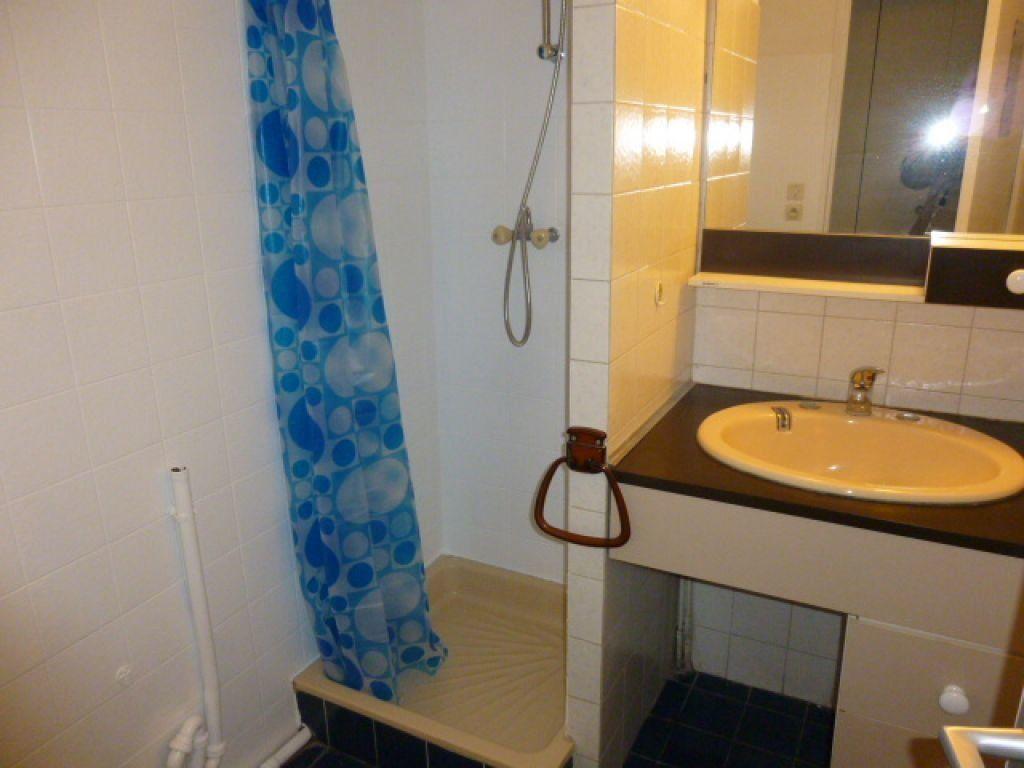 Appartement à louer 1 30.1m2 à Nîmes vignette-4