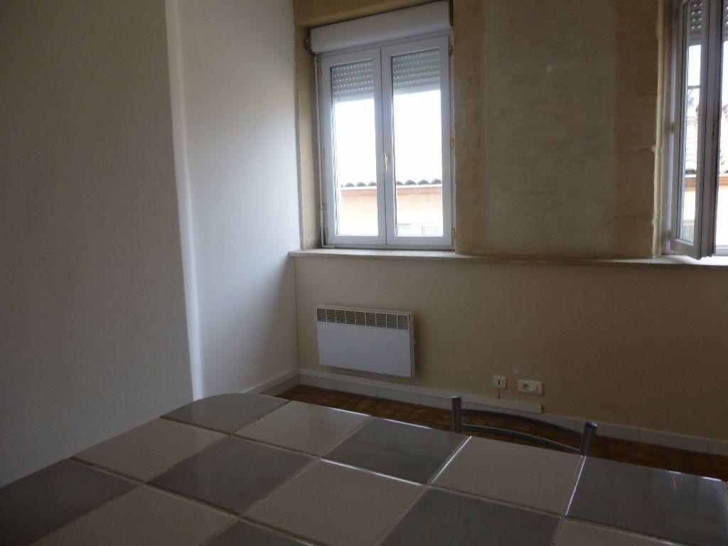 Appartement à louer 2 17.32m2 à Nîmes vignette-4