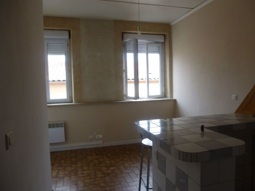 Appartement à louer 2 17.32m2 à Nîmes vignette-5