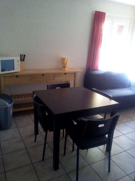 Appartement à louer 2 34.02m2 à Nîmes vignette-4