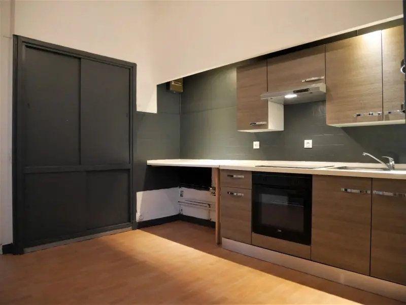 Appartement à vendre 5 131m2 à Nîmes vignette-3