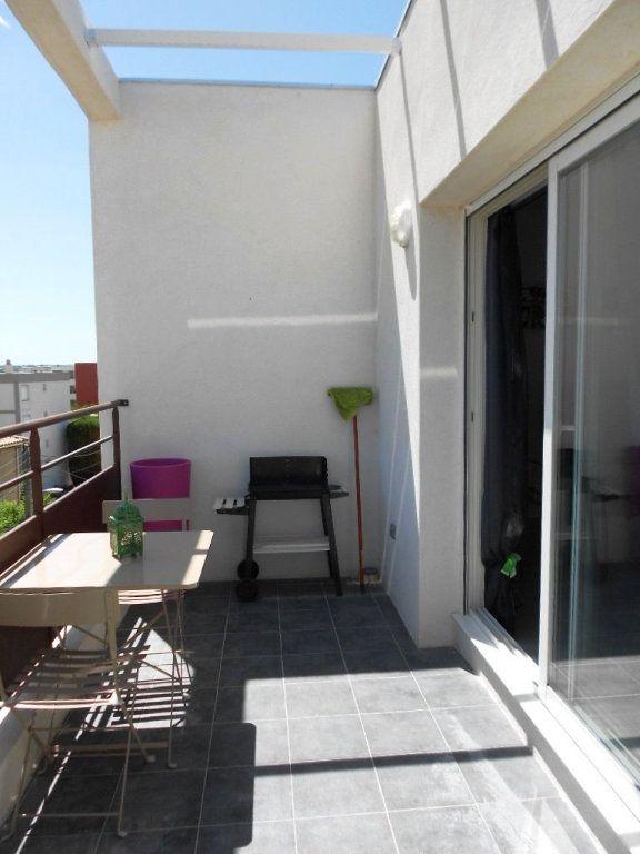 Appartement à vendre 2 47m2 à Nîmes vignette-1