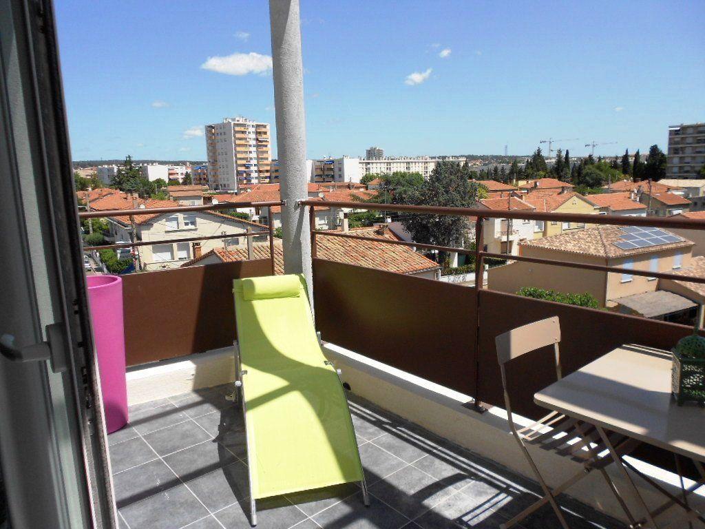 Appartement à vendre 2 47m2 à Nîmes vignette-3