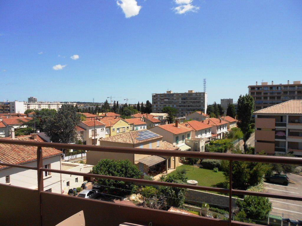 Appartement à vendre 2 47m2 à Nîmes vignette-4