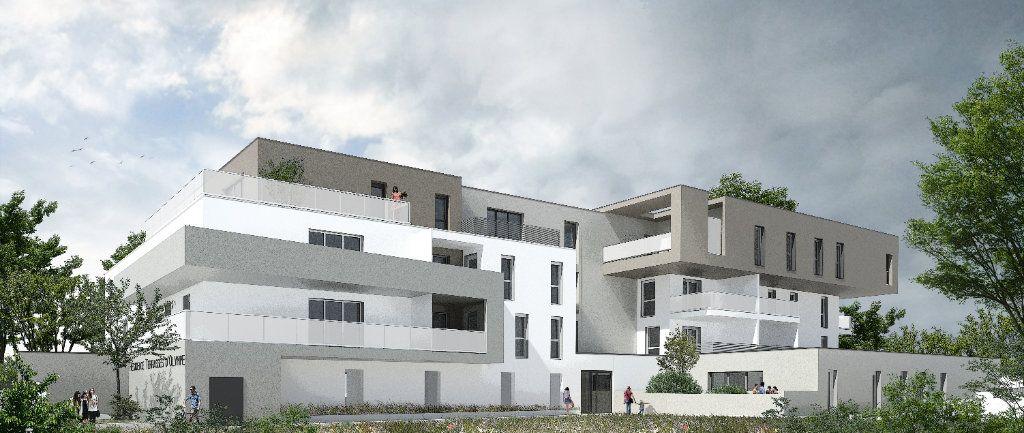 Appartement à vendre 3 67m2 à Nîmes vignette-1