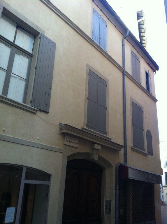Appartement à louer 1 25.8m2 à Nîmes vignette-5