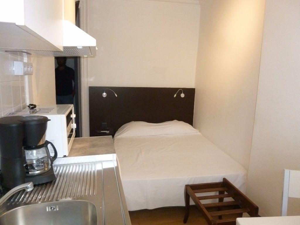 Appartement à louer 1 13.78m2 à Nîmes vignette-2