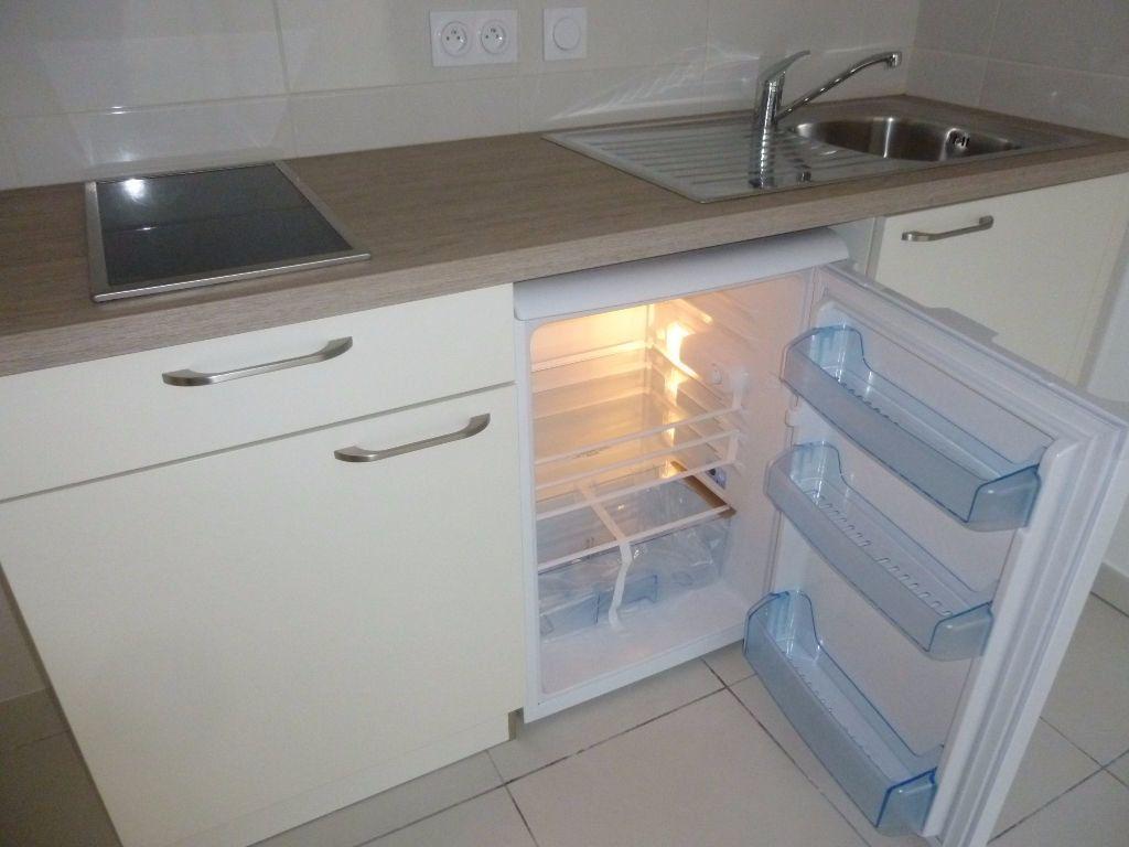 Appartement à louer 1 37.91m2 à Nîmes vignette-2