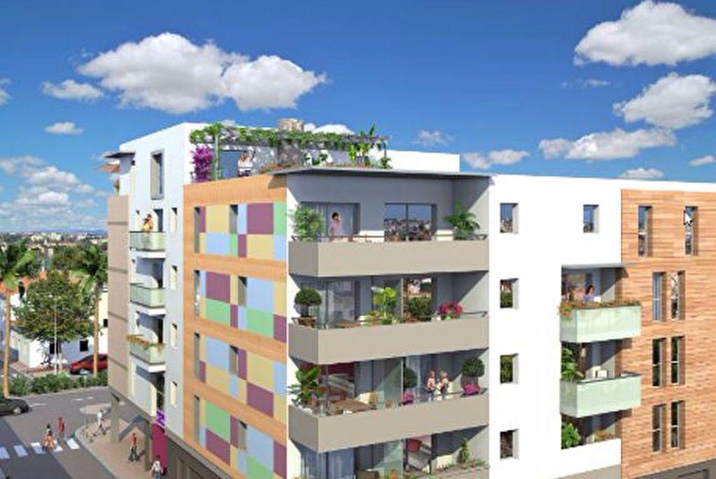 Appartement à louer 1 37.91m2 à Nîmes vignette-9