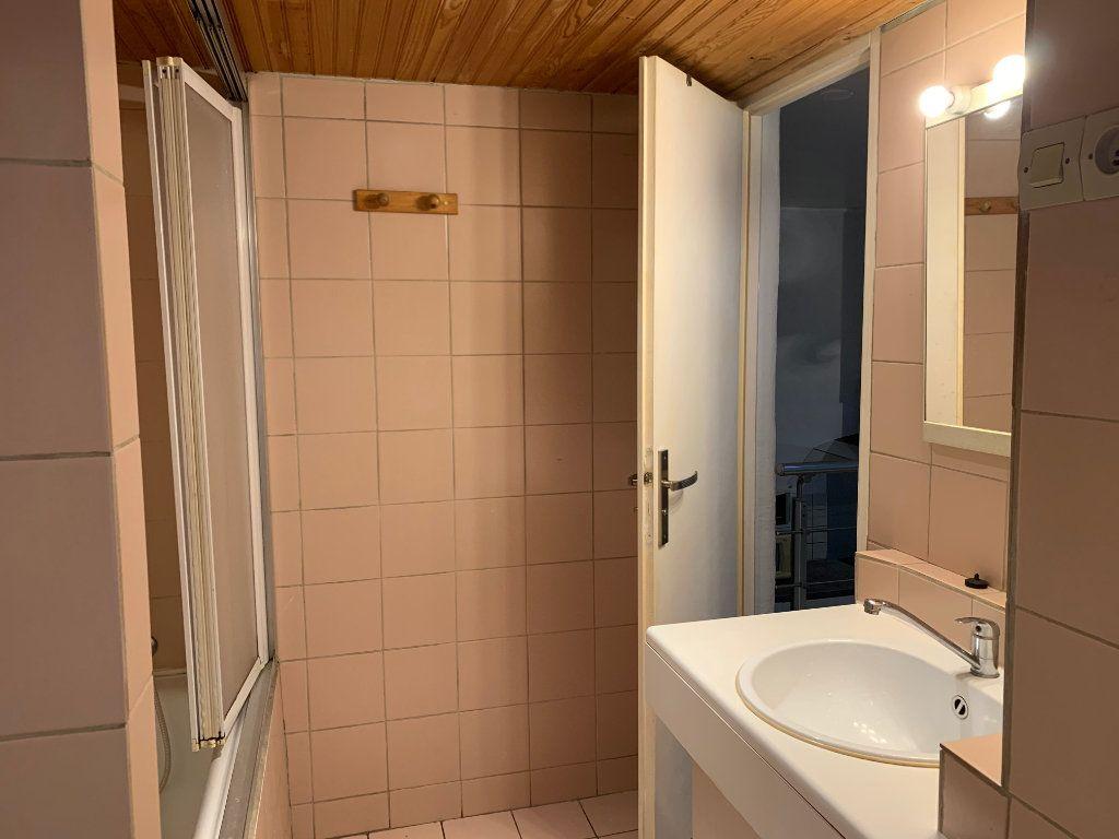 Appartement à louer 1 31.82m2 à Nîmes vignette-6