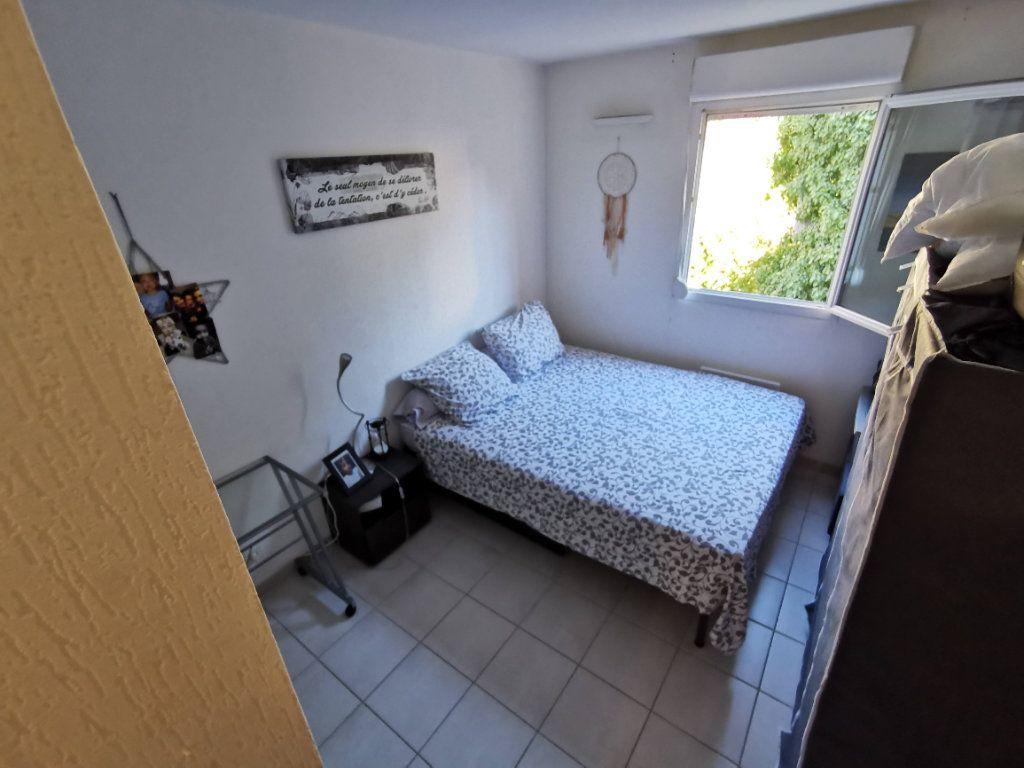 Appartement à vendre 2 40m2 à Nîmes vignette-6