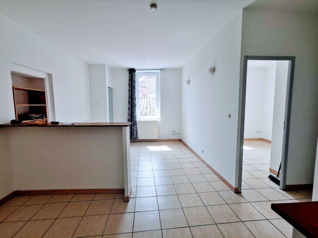 Appartement à vendre 1 37m2 à Nîmes vignette-1