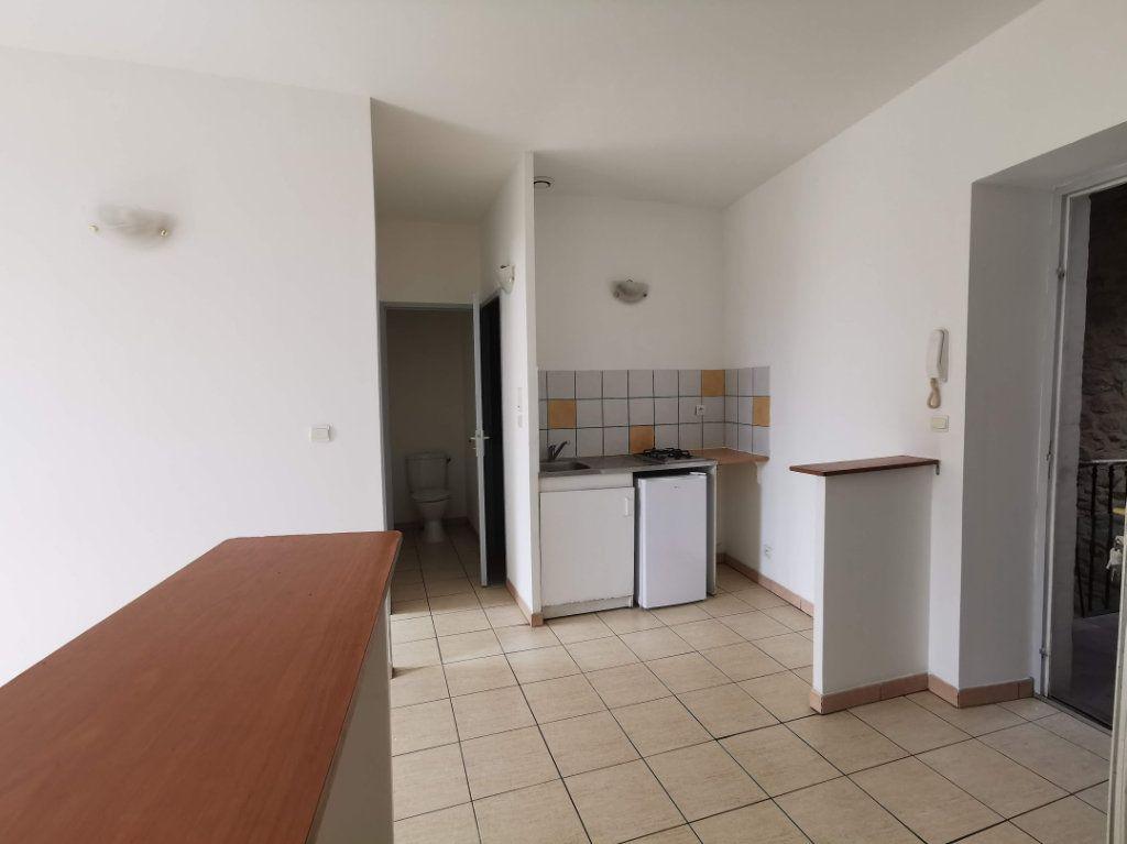 Appartement à vendre 1 37m2 à Nîmes vignette-2