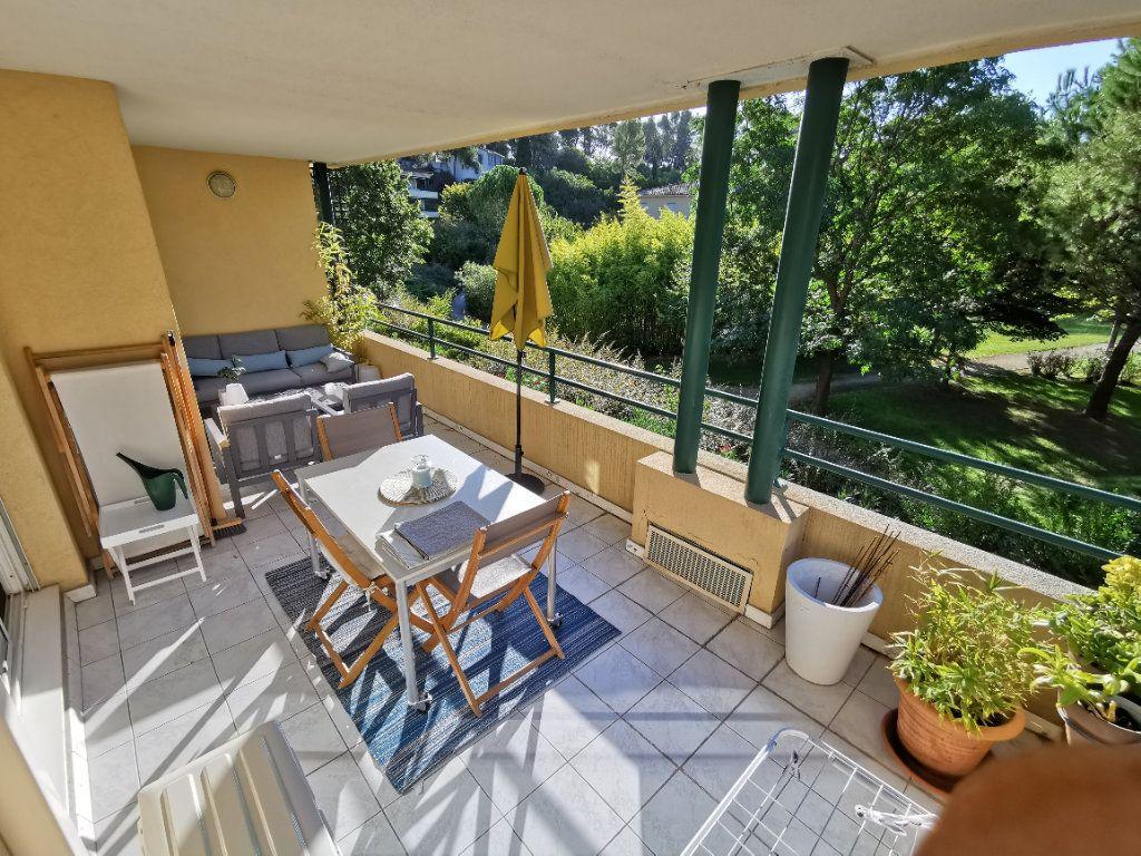 Appartement à vendre 3 74m2 à Nîmes vignette-1